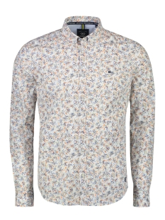 Lerros Overhemd OVERHEMD MET PRINT 2021133 925