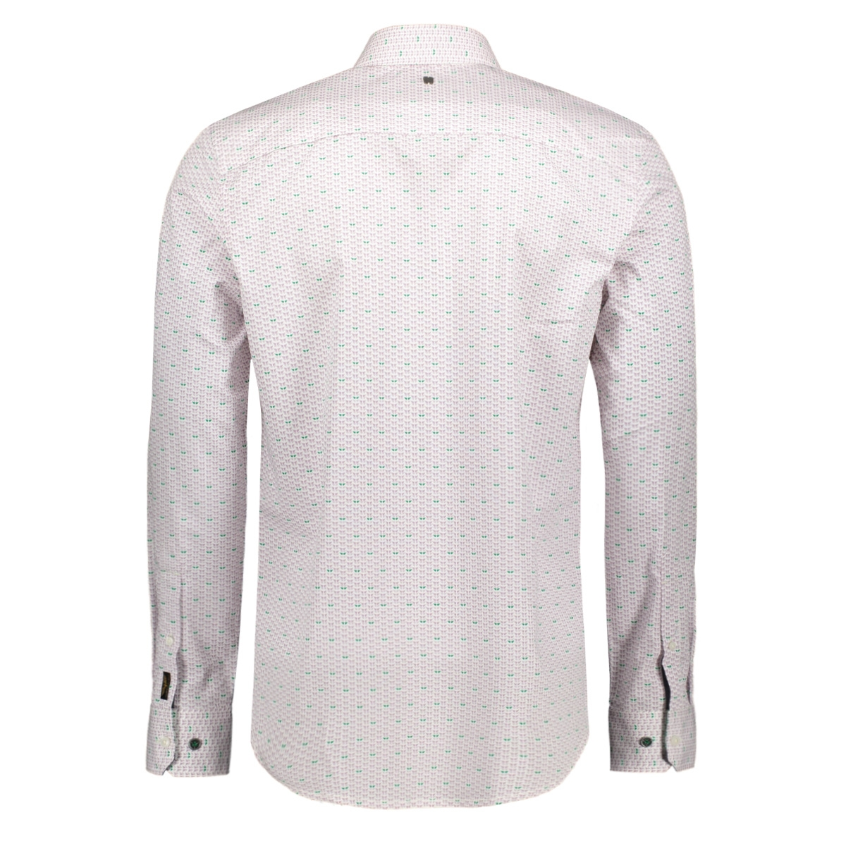 poplin print psi202201 pme legend overhemd 4132