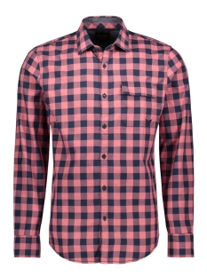 PME legend Overhemd TWILL CHECK PSI202205 3068