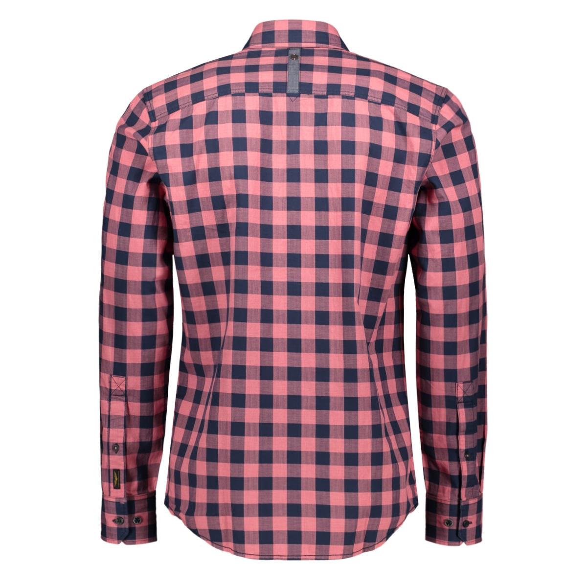 twill check psi202205 pme legend overhemd 3068