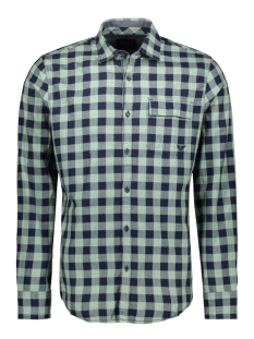 PME legend Overhemd TWILL CHECK PSI202205 6253