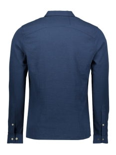 seersucker block csi202609 cast iron overhemd 5118