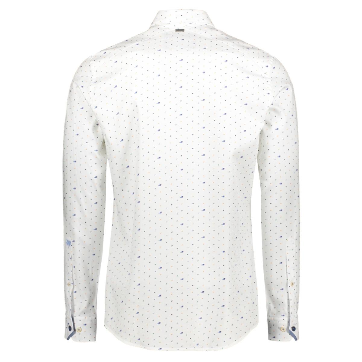 long sleeve shirt newlyn vsi202230 vanguard overhemd 7003