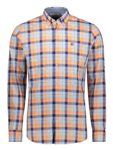 Vanguard Overhemd LONG SLEEVE SHIRT CHECK CROWAN VSI202242 2147