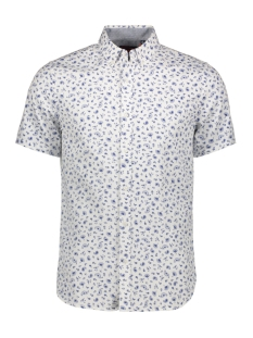 Superdry Overhemd CLASSIC SHOREDITCH M4010005A OPTIC PAISLEY