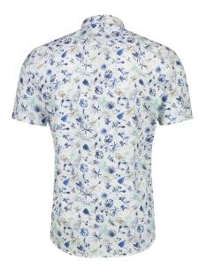 korte mouw overhemd tropical 2032062 lerros overhemd 440