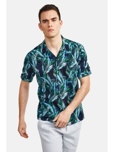New in Town Overhemd HAWAI OVERHEMD FLORAL 8032931 494