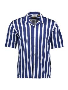 New in Town Overhemd OVERHEMD MET STREEPPATRROON 8032933 472