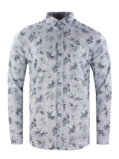 Gabbiano Overhemd OVERHEMD 33855 NAVY