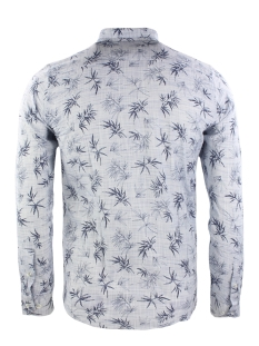 overhemd 33855 gabbiano overhemd navy