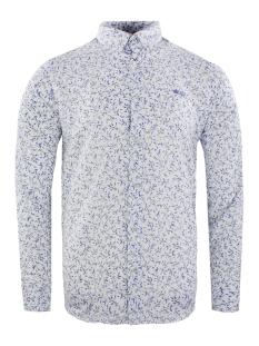 Gabbiano Overhemd OVERHEMD 33843 COBALT
