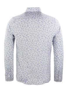 overhemd 33843 gabbiano overhemd cobalt