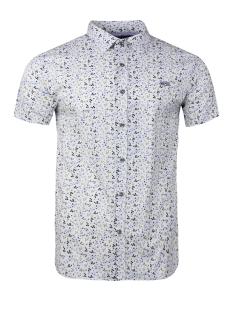 Gabbiano Overhemd OVERHEMD 33862 WHITE