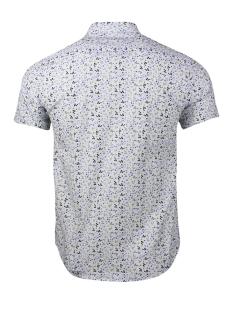 overhemd 33862 gabbiano overhemd white