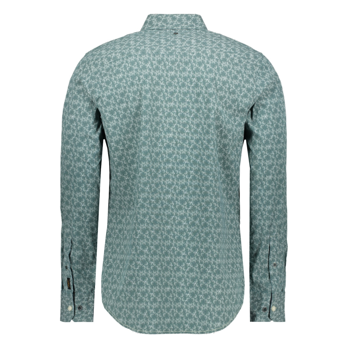 long sleeve shirt psi191206 pme legend overhemd 6082
