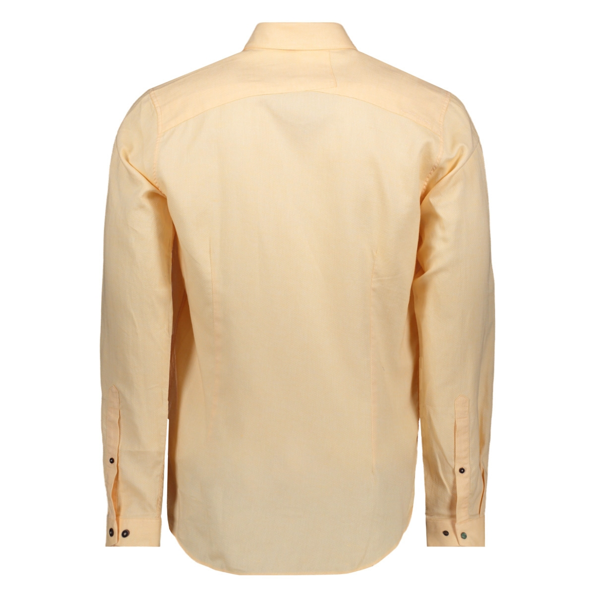 ctn linen diagonal csi203639 cast iron overhemd 7138