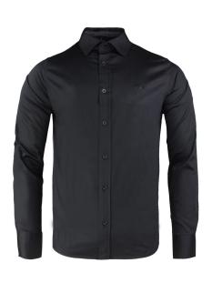 Gabbiano Overhemd OVERHEMD 33725 BLACK