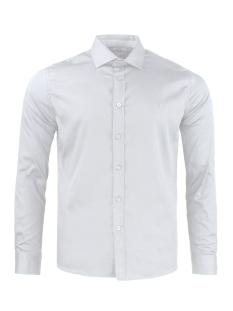 Gabbiano Overhemd OVERHEMD 32651 WHITE