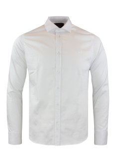 Gabbiano Overhemd OVERHEMD 33726 WHITE