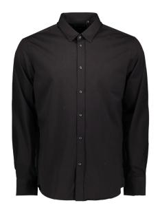 Antony Morato Overhemd SHIRT MMSL00611 9000 BLACK