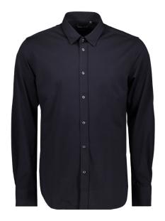 Antony Morato Overhemd SHIRT MMSL00611 7073 BLUE INK