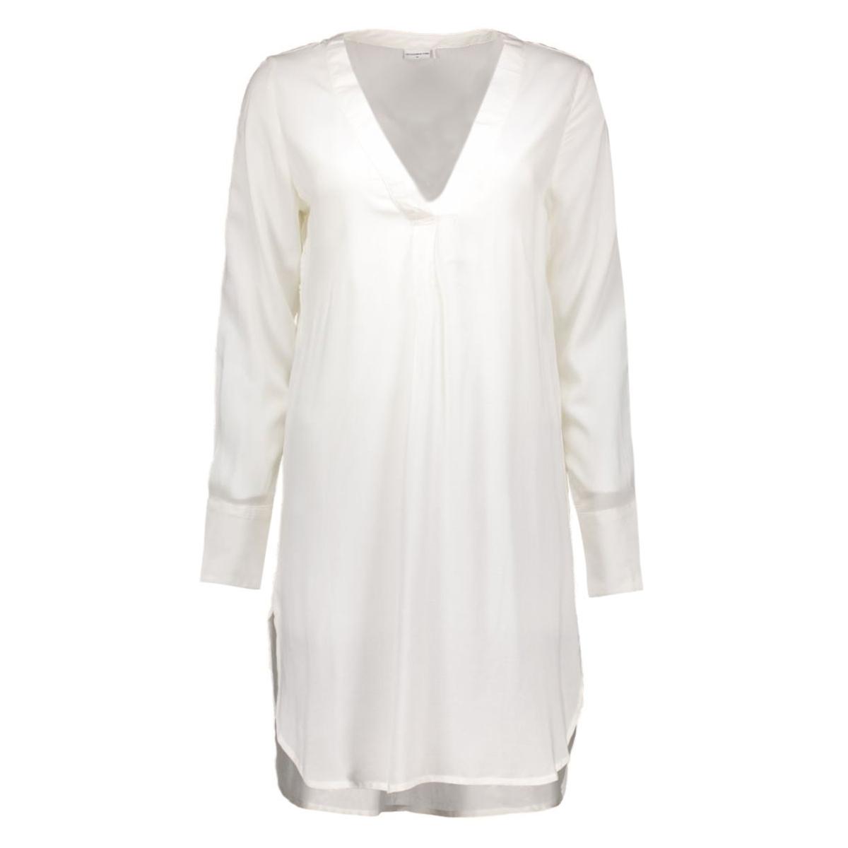 jdyblake dress 1511530 jacqueline de yong tuniek cloud dancer