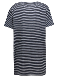 cy1058 comfy copenhagen t-shirt blauw