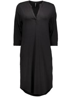 angelique zoso jurk black