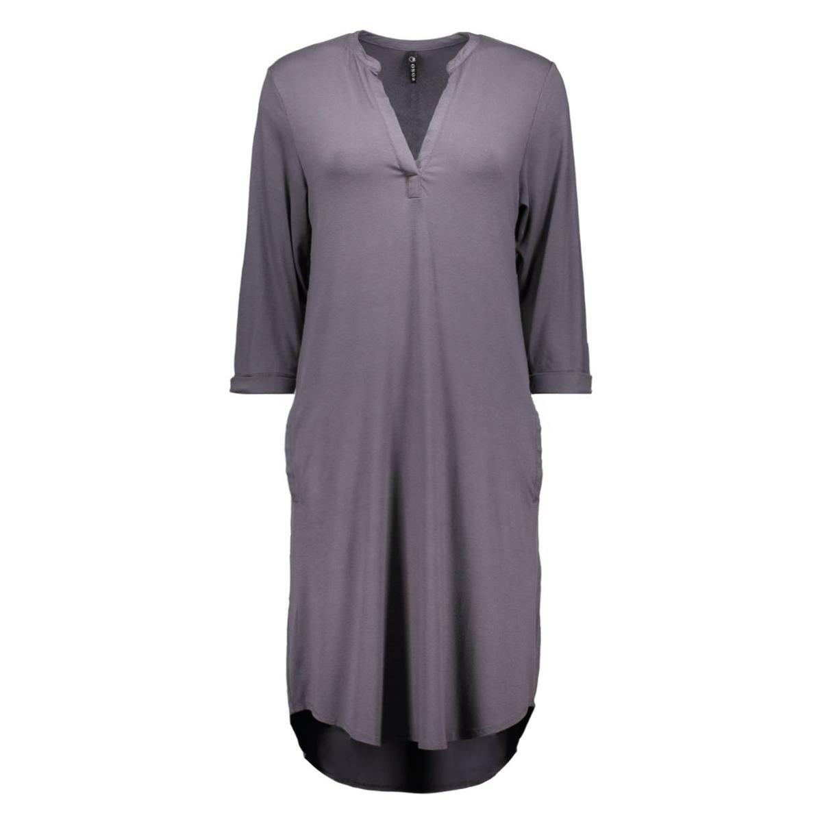angelique zoso jurk grey