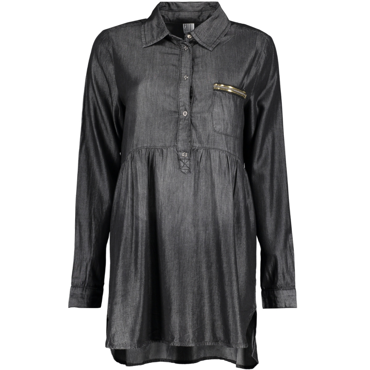 r1805 saint tropez blouse 0001