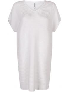kenza knitted tunic 192 zoso tuniek 0016 white