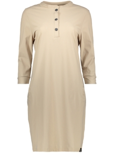 esra travel tunic buttons 201 zoso jurk 0007 sand