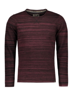 NO-EXCESS Trui 79211012 062 Dk Red