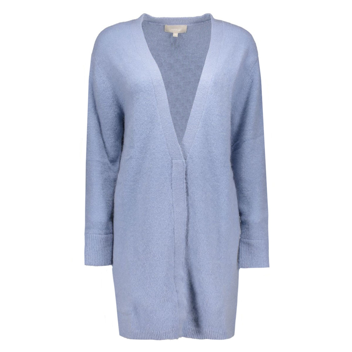 panula cardigan 30100635 inwear vest 10339 dusty blue