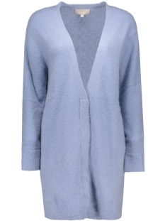 InWear Vest Panula Cardigan 30100635 10339 Dusty Blue