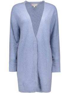 InWear Vest Panula Cardigan 30100635 10339 Dusty Blue
