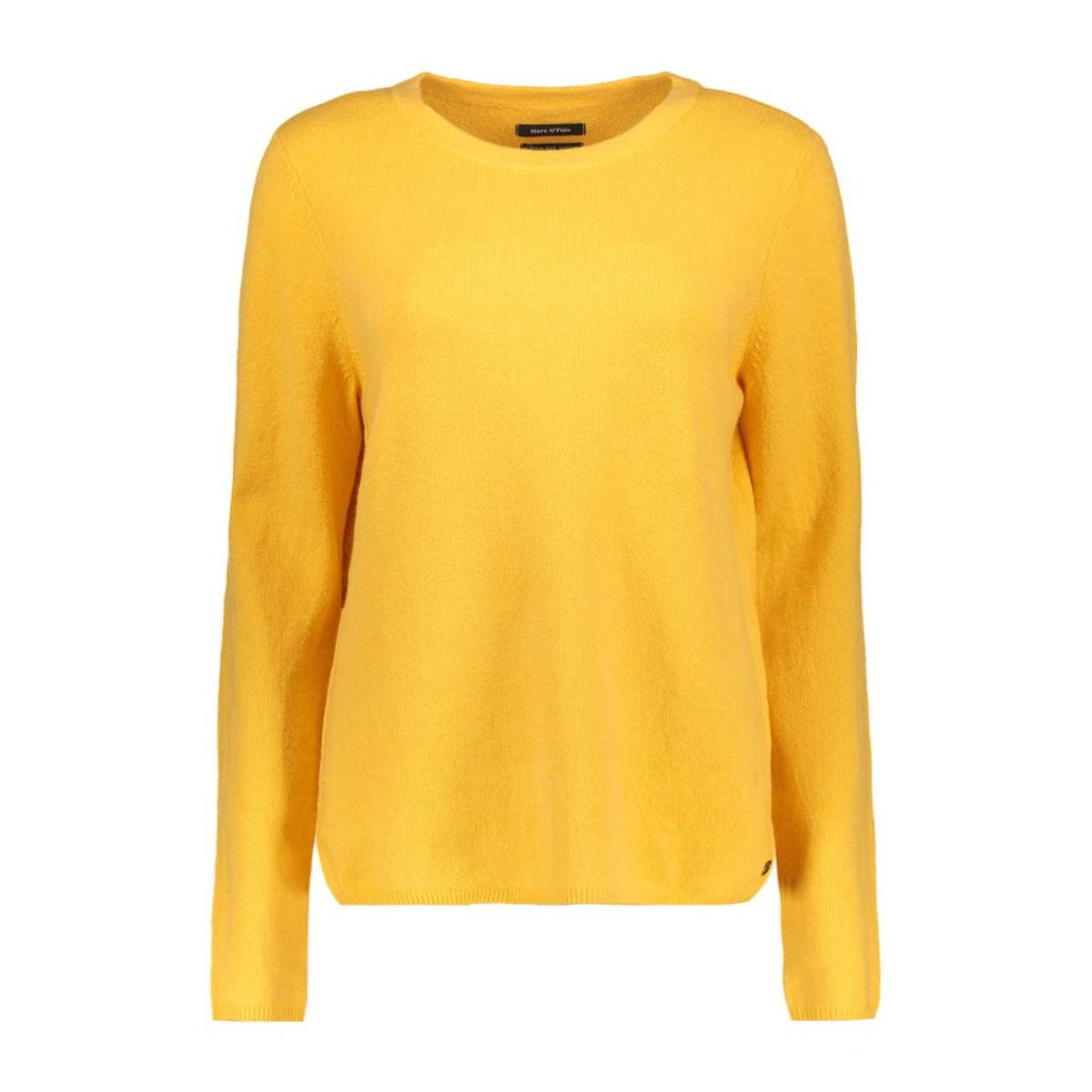 609 6266 60731 marc o`polo trui 211 bright mustard