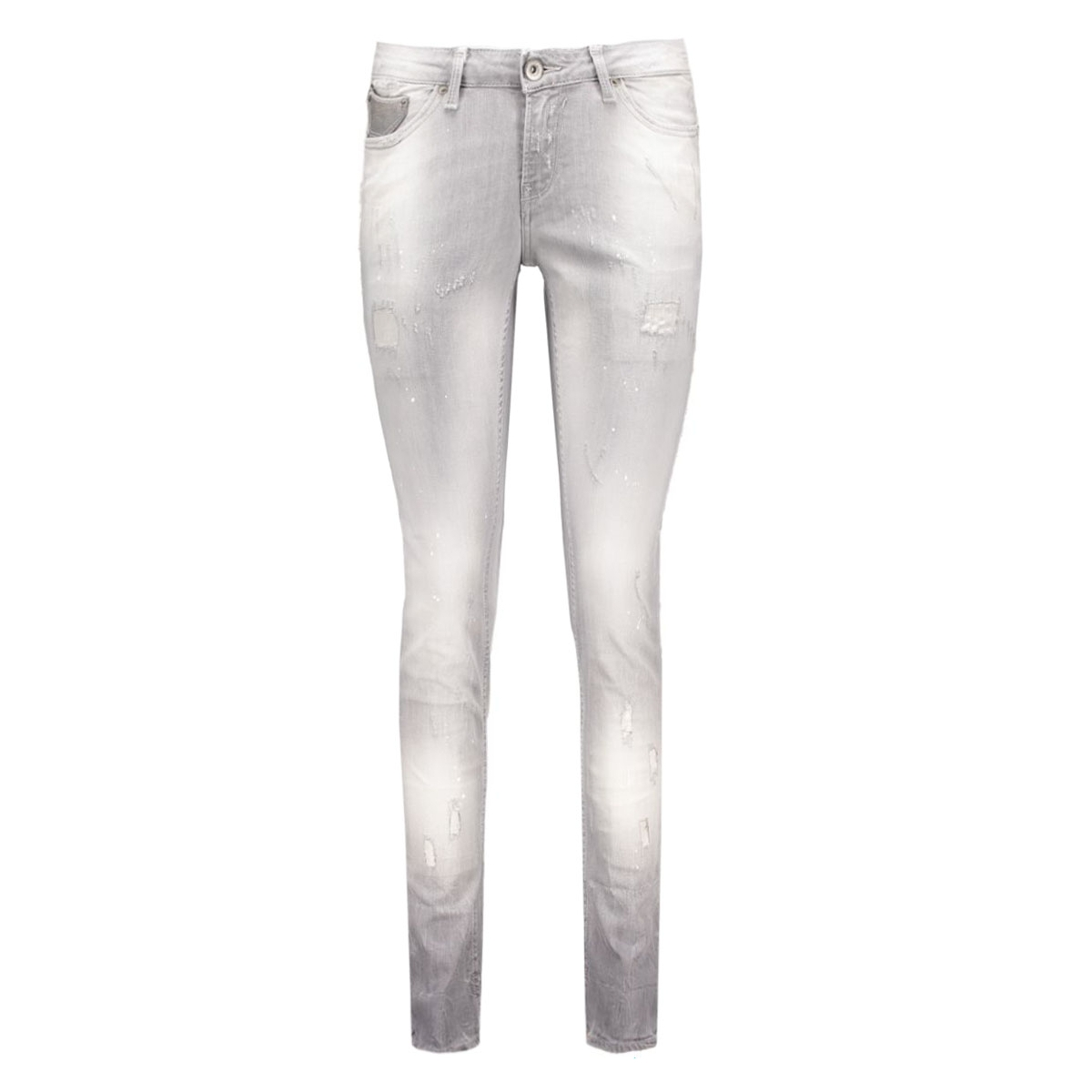 s60111 garcia jeans 1717 vint. grey