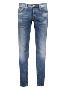 Garcia Jeans 630/34 Savio 2240 Medium Blue