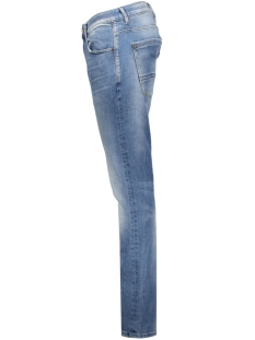 611 russo garcia jeans 1504 light used
