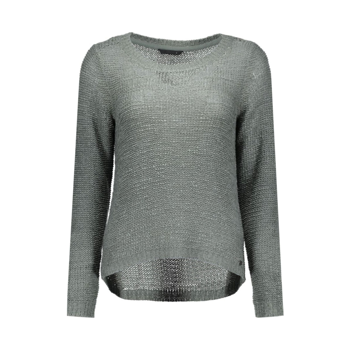onlgeena xo l/s pullover knt noos 15113356 only trui stormy weather