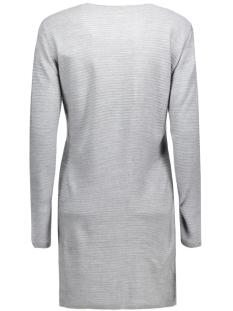 jdymathison l/s cardigan knt 15122877 jacqueline de yong vest light grey melange