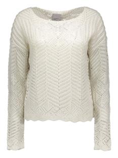 vmpenelope ls blouse t 10157941 vero moda trui moonbeam
