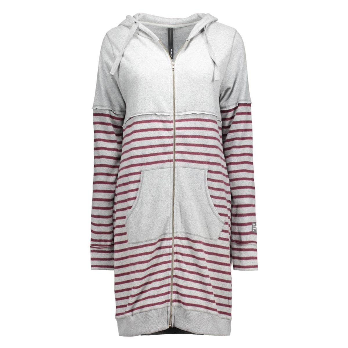 16wi850 10 days vest light grey