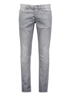 Garcia Jeans 630/32 Savio 1761 grey worn inn