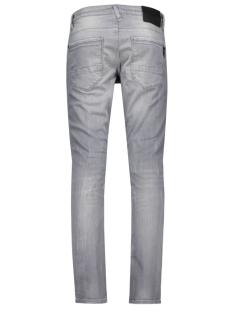 630/32 savio garcia jeans 1761 grey worn inn