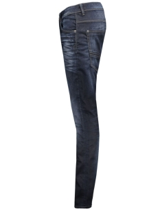 601 lucco garcia jeans 2501 coated used