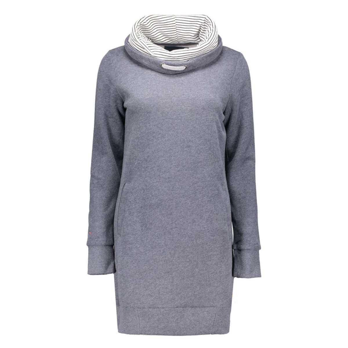 onlbetty l/s long highneck swt 15123020 only sweater night sky