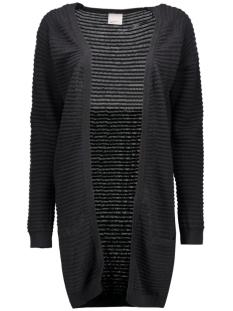 Vero Moda Vest VMFOREVER NICE LS LONG CARDIGAN NOOS 10165417 Black