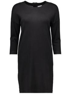 vmglory vipe aura 3/4 dress noos 10137034 vero moda jurk black